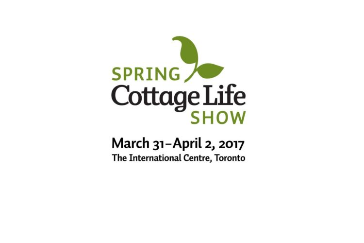 Spring Cottage Life Show 2017